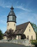 thumbnail - Kirche bei Nentershausen