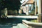 thumbnail - Die Kirche in Wachenheim.