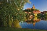 thumbnail - Möllner Stadtsee