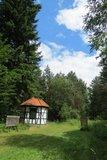 thumbnail - Schutzhütte am Wegesrand