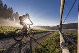 thumbnail - Morgenstimmung auf dem Bike-Crossing Schwäbische Alb