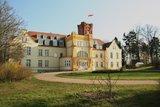 thumbnail - Schloss Dorfansicht