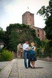thumbnail - Die Burg Hilpoltstein