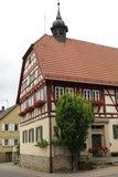 thumbnail - Rathaus in Hüffenhardt