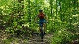thumbnail - Trail zurück nach Warberg