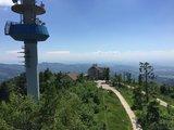 thumbnail - Blick vom Hochblauen Turm