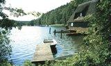 thumbnail - Wir erfreuen uns an der Seenlandschaft.