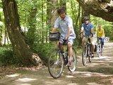 thumbnail - Radfahrer in der Grafschaft