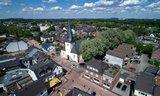 thumbnail - Luftaufnahme der Dorfkirche Neukirchen
