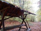 thumbnail - Sitzraufe Otterbühl am Rennstieg