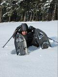 thumbnail - Schneeschuhwandern: Kinderleicht :)