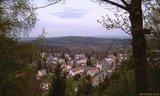 thumbnail - Blick auf Friedrichroda