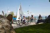 thumbnail - fahrrad und segelboot immenstaad