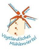 thumbnail - Logo Vogtländisches Mühlenviertel