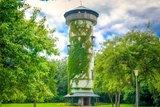 thumbnail - Aussichtsturm - Henneberger Warte