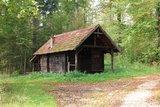 thumbnail - Hütte im Grünen