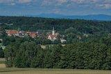 thumbnail - Blick auf Malgersdorf