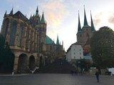 thumbnail - Schleifenroute - Erfurt Dom