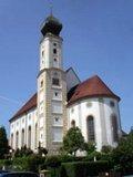thumbnail - Pfarrkirche St. Stephan Pfaffenhausen