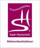 thumbnail - Wegkennzeichen Hahnenbachtaltour