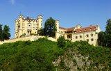 thumbnail - Das Schloss Hohenschwangau