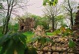 thumbnail - Wüstes Schloss Osterland bei Oschatz