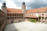 thumbnail - Bei dieser Tour lohnt sich ein Abstecher zur Plassenburg.