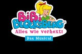 """thumbnail - Bibi Blocksberg """"Alles wie verhext!"""" - Das Musical"""