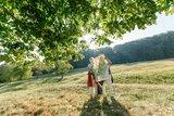 thumbnail - Wandern in der Natur