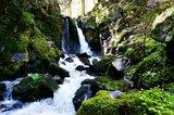 thumbnail - Wasserfall Strahlbrusch