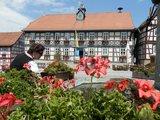 thumbnail - Ortskern von Ummerstadt