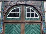 thumbnail - Eingangsportal Fachwerk Nebengäude