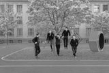 thumbnail - Anton Mangold - Zhihan Xu Quintet