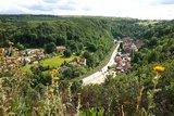 thumbnail - Schornsteinberg - Blick auf Rübeland