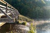 thumbnail - Brücke am Kronenburger See