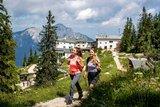 thumbnail - Höhenwanderung am Lattengebirge