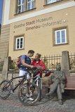 thumbnail - Ilm-Rennsteig Radweg