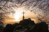 thumbnail - Gipfelkreuz auf dem Litermont Günther Schneider