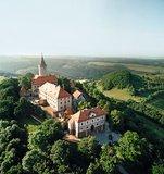 thumbnail - Luftaufnahme - Leuchtenburg