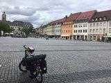 thumbnail - Schleifenroute - Schweinfurt Marktplatz