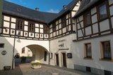 thumbnail - Freiberger Tor und Museum Adorf