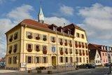thumbnail - Rathaus Forst