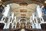 thumbnail - In der Basilika Marienweiher