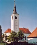 thumbnail - Kirche Hl. Sieben Brüder Unterrieden