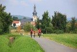 thumbnail - Radler bei Tauberbischofsheim Hochhausen