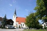thumbnail - Kirche in Johanniskirchen.