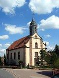 thumbnail - Kirche in Hollerbach