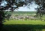 thumbnail - Schleifenroute - Westerwald Panorama, Gemeinde Greifenstein