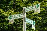 thumbnail - Beschilderung Mountainbike-Touren Landkreis Altenkirchen