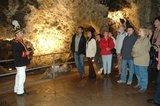 thumbnail - Gipskristallgrotte in der Marienglashöhle